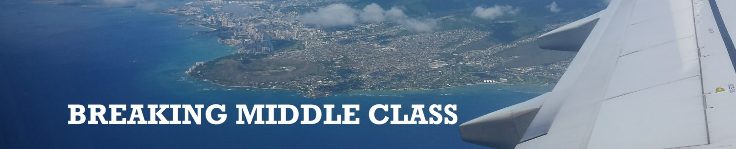 Breaking Middle Class